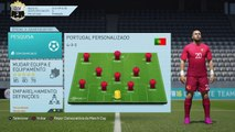 [PT-PS4] *FIFA16* ONLINE SEASONS MATCHES! euro2016 (149)