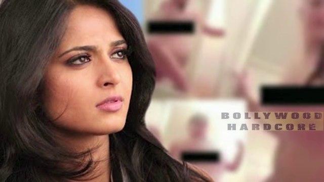 Anushka Shetty's Sexy MMS Video Leaked HD