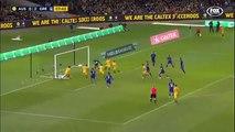 1-2 Trent Sainsbury Goal Australia 1-2 Greece [HD] - International Friendly Game - 07.06.2016
