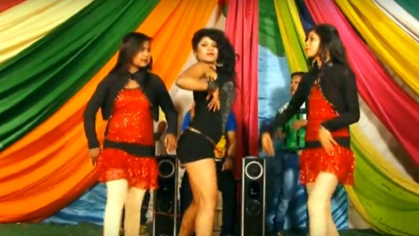 HD Video #DJ Par Nache लड़की लहंगा उठा के #Bhojpuri Hot Dj Song 2016 #Sunil Diwana #Bhojpuri Junction