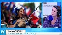 Euro 2016 : un modèle mathématique autrichien donne les Bleus gagnants