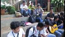 Ret Ret XII IPS 2 SMA PL Don Bosko Semarang 2015
