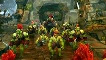 World of Warcraft: The Burning Crusade - The Gods of Zul' Aman (Český dabing)