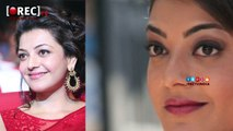 Kajal Aggarwal in Rajini Robo 2.0 II Latest Telugu Film News Updates Gossips