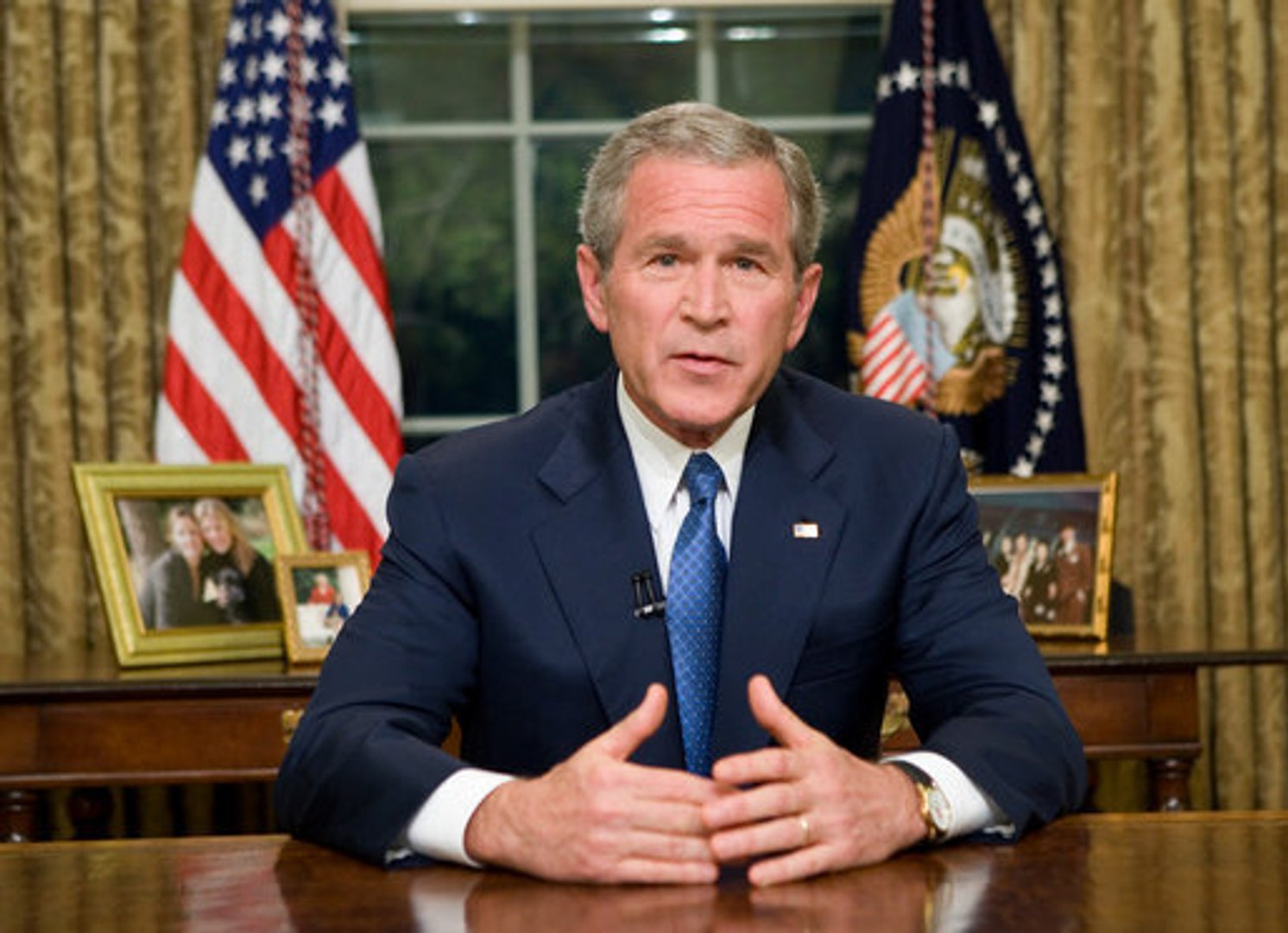 10 Worst Presidents In American History