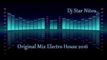 Beat Funny Dance - Electro House Music [Original Mix-Dj Star Nitou] 2016