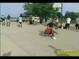 Street basket ball- The Ultimate And1 Mix Tape