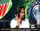 Living On The Edge Islamabad Auditions Waqar Zaka Show