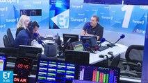 "Cyril Hanouna : ""Je suis triste de quitter Europe 1"""