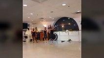 Hiplet Dance, la danse qui mêle hip-hop et ballet fait sensation sur Internet