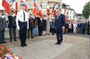 DIRECT - François Hollande aux commémorations des pendus de Tulle