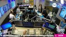 Bruno et Elliot de retour de Fort Boyard (07/06/2016) - Best Of en images de Bruno dans la Radio