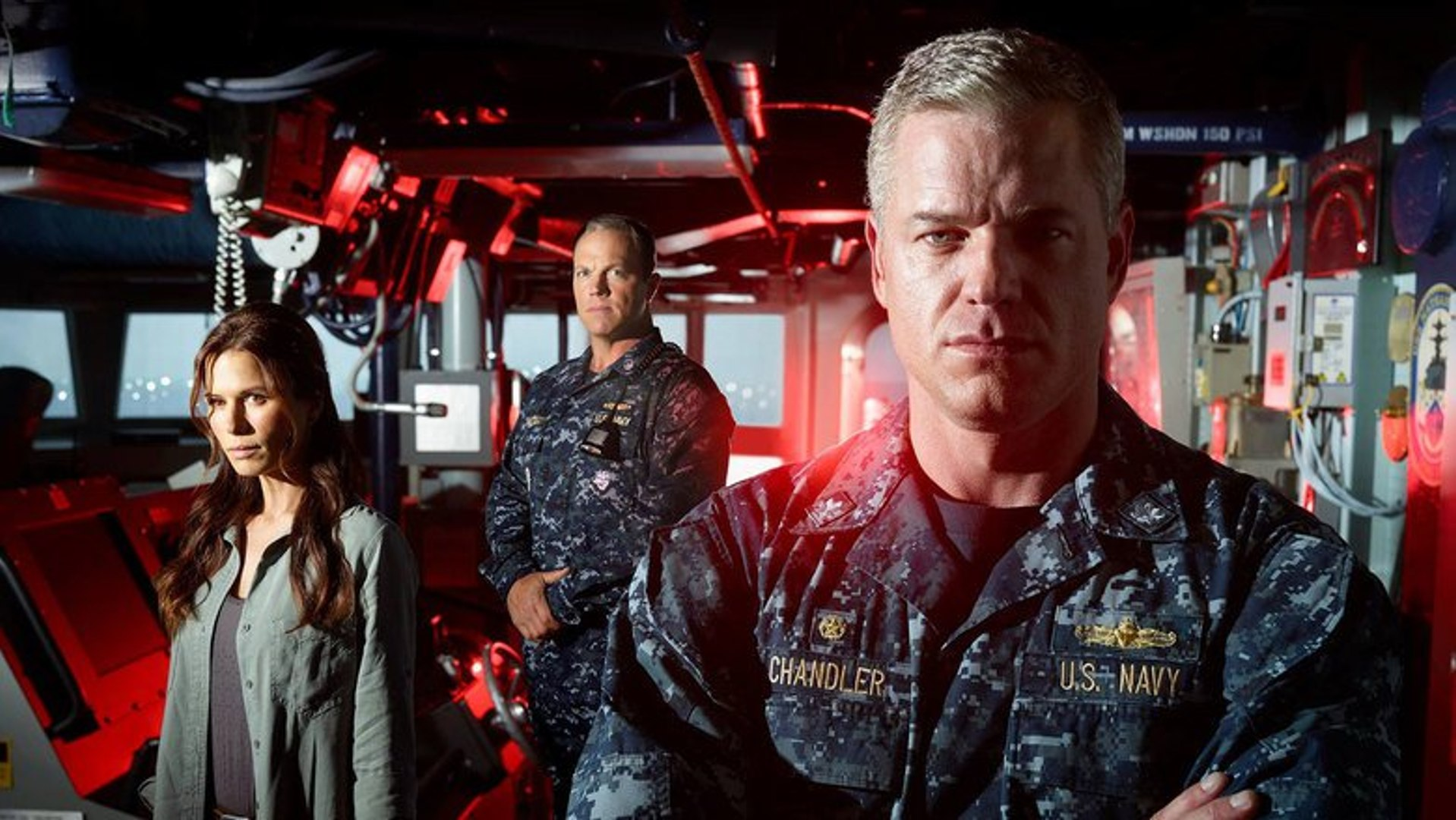 Watch The Last Ship S3E1 Full Episode Online for Free