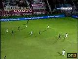 Independiente 2 Newells 1 - Gol de Formica
