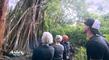 Les Anges 8 – Quand les anges montent aux arbres pour ELA #épisode 77