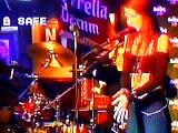 Vega en el Hard Rock Cafe 2