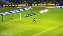 Ioannis Maniatis incredible Goal - Australia vs Greece 0-2 6 7 2016