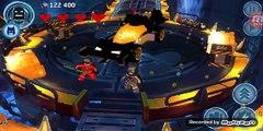 Czy warto kupić grę na Androida Lego Batman beyond gotham recenzja