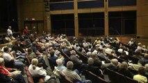 2011 04 28 Exeter NH Frank Guinta Town Hall, Ryan Budget, Medicare, Medicaid Part 4