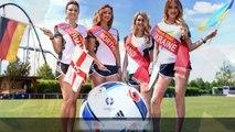 Watch - uefa european (w) championships euro women 2016 - uefa european (w) championship ballot