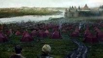Game of Thrones Saison 6 - Bande-annonce de l'épisode 8