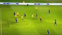 Trent Sainsbury Goal HD - Australia 1-2 Greece 07.06.2016