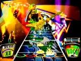 Guitar Hero 1 - Guitar Hero 98%