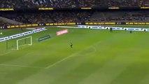 Maniatis incredible Long Shot  Goal  Australia vs Greece 1-2 Kirin cup 6 7 2016