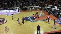 Journée 27 | BCM Gravelines Dunkerque - Cholet Basket