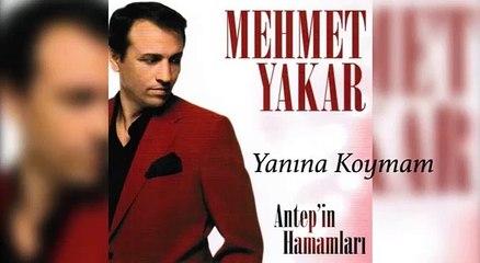 Mehmet Yakar - Yanına Koymam (Official Audio)