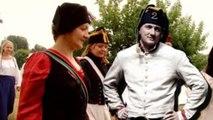 Kobiety na wojnie - markietanki - CO ZA HISTORIA (reupload)