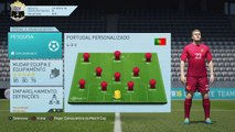 [PT-PS4] *FIFA16* ONLINE SEASONS MATCHES! euro2016 (146)