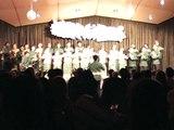 """""""ส้มตำ (Som-Tam)"""" -- Suanplu Chorus performed in Mannheim, Germany (22nd May 2010)."""