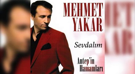 Mehmet Yakar - Sevdalım (Official Audio)