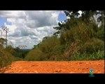 Repubblica Centrafricana - + istruzione, - povertà - part 1