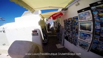 Oia Village Santorini Part 2 Cruise Holidays | Luxury Travel Boutique