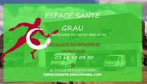 Pharmacie - Vente et location de matériel médical à Odos - Espace Sante Grau