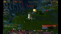 Naight Level 85 Prot Warrior - The Strength Of The Shield II
