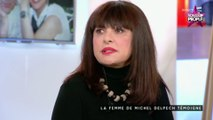 """Michel Delpech décédé et """"en communication"""" avec sa veuve Geneviève Delpech, elle raconte (vidéo)"""