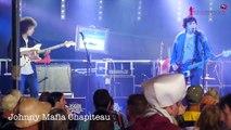 Clap de fin du Jardin du Michel 2016 avec Nekfeu