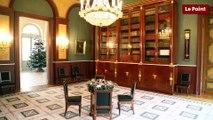 Les plus beaux hôtels particuliers de Paris - L'hôtel Beauharnais