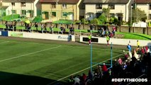 Montrose 1-3 Arbroath // William Hill Scottish Cup 2014-15 Second Round Replay