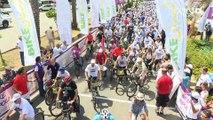 طرابلس - لبنان: دعوة لاستخدام الدراجة كوسيلة بديلة للنقل حفاظاً على البيئة