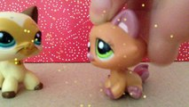 Lps- Easter special! It's not just about bunnies