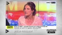 """""""Une ville remplie d'écume en Australie"""" Zap Actu du 07/06/2016 par lezapping"""