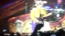 PINK  METRO ARENA NEWCASTLE FUNHOUSE TOUR 28 4 09   Bohemian Rhapsody
