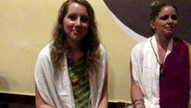Student Review: 200 Hours Yoga Teacher Training in Rishikesh, India
