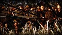 Wars Of The Diadochi (Total War: Rome II OST)