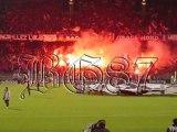 L'Olympique Lyonnais et les Bad Gones