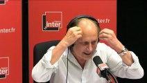 La politique sac à dos, la chronique d'Hippolyte Girardot